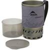 MSR WindBurner Pot 1 L Grey